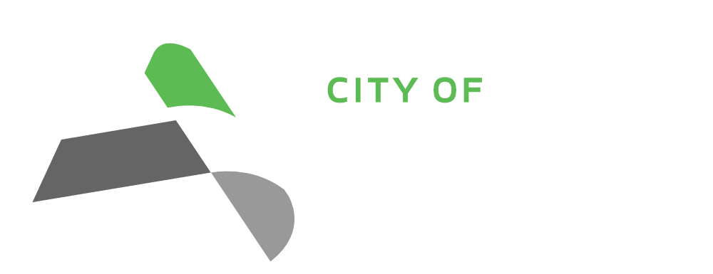 City of Ames Logo